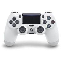 Sony  dualshock 4 v2 (biały) - produkt w magazynie - szybka wysyłka!