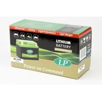 Akumulator LANDPORT Lithium LiFePO4 LFP9 36Wh