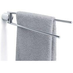 Blomus Wieszak na ręczniki  duo polished, kategoria: wieszaki na ręczniki