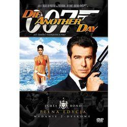 007 James Bond: Śmierć nadejdzie jutro Die Another Day z kategorii Sensacyjne, kryminalne