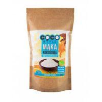 Mąka kokosowa BIO 500 g Pięć Przemian