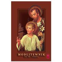Modlitewnik do św. Józefa (9788372569172)