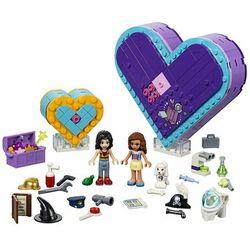Lego polska Lego klocki friends pudełko w kształcie serca - zestaw przyjaźni gxp-671417 - darmowa dostawa od 199 zł!!!
