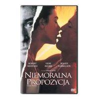 Niemoralna propozycja (DVD) - Adrian Lyne