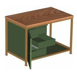 Stół warsztatowy stw 401 marki Malow
