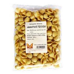 Vegamarket Makaron amarantusowy świderki 300g vm