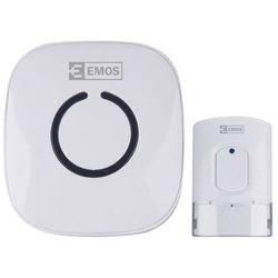 Dzwonek bezprzewodowy 5718w marki Emos