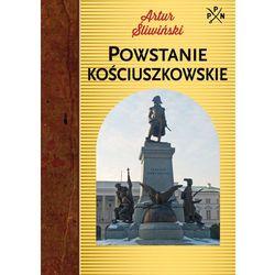 Powstanie Kościuszkowskie, książka z kategorii Historia