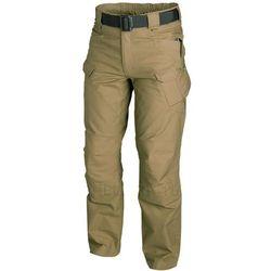 spodnie Helikon UTL coyote UTP Policotton Ripstop XLONG (SP-UTL-PR-11) marki HELIKON-TEX / POLSKA