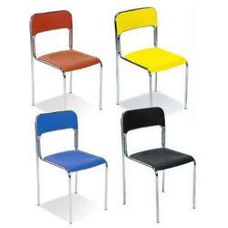 Krzesło Cortina Nowy Styl 6 szt.