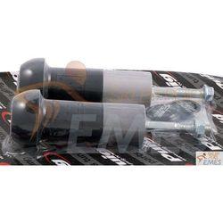 Crash pady PUIG do Honda CB1300 (czarne) - WYPRZEDAŻ - produkt z kategorii- crash pady motocyklowe