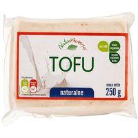 NATURAVENA 250g Tofu naturalne w kostce