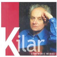 Wojciech kilar - symphonic works (export) - dla ciebie 5% taniej - skorzystaj z kuponu ij5o836q marki Universa
