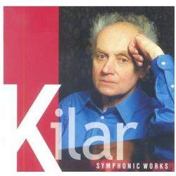 Wojciech kilar - symphonic works (export) - dla ciebie 5% taniej - skorzystaj z kuponu ij5o836q, marki Univers