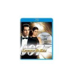 James Bond: 007 Licencja na zabijanie (Blu-Ray) - John Glen, Richard Maibaum, towar z kategorii: Sensacyjne, k