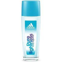 pure lightness dezodorant spray 75ml + próbka gratis! marki Adidas