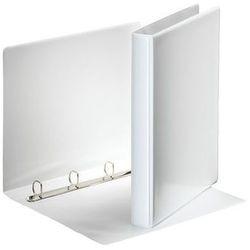 Esselte segregator ofertowy panorama ekonomiczny a4, 4dr/20, grzbiet 38mm, biały