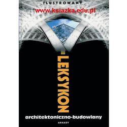 Ilustrowany leksykon architektoniczno-budowlany, pozycja wydawnicza