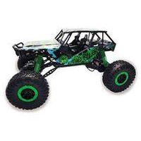 Samochód RC dla początkujących Amewi Crazy Crawler, 1:10, Elektryczny, 410 mm, 1610 g, 100% RtR, Crazy Craw