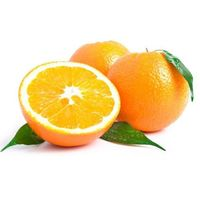 Pomarańcz bio import 1 kg marki Atlas zdrowia