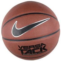 Nike Performance VERSA TACK 7 Piłka do koszykówki amber/black