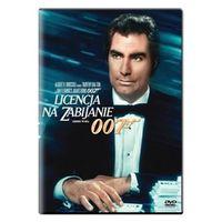 007 James Bond: Licencja na zabijanie