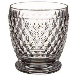 - boston szklanka pojemność: 0,33 l marki Villeroy & boch
