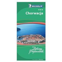 Michelin Chorwacja Zielony Przewodnik PROMOCJA! z kategorii Pozostałe