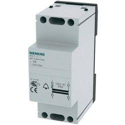 Transformator dzwonkowy Siemens 4AC3208-1, 8/12 V, na szynę DIN - sprawdź w wybranym sklepie