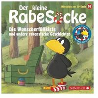 Der Kleine Rabe Socke:..