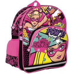 Plecak STARPAK Barbie Power STK 47-14 z kategorii Tornistry i plecaki