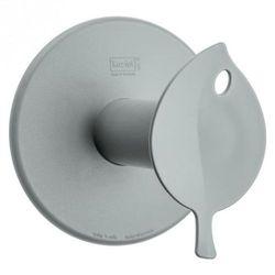 Uchwyt na papier toaletowy sense  (szary) marki Koziol
