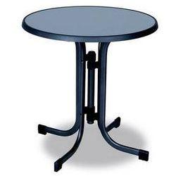 Rojaplast Stół  pizarra średnica 70 cm