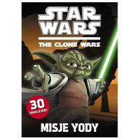 Star Wars: The Clone Wars - Misje Yody - SWA4