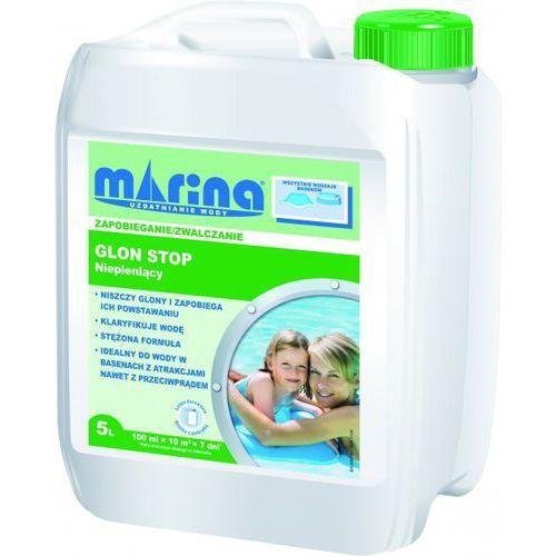 Glon stop MARINA niepieniący 5 litrów + DARMOWA DOSTAWA! z kategorii poza domem