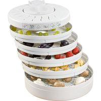 Clatronic Suszarka do grzybów, owoców, ziół  dr 2751