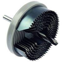 Zestaw otwornic Bosch 2607019449, 26 - 64 mm, 7 szt. (3165140415675)