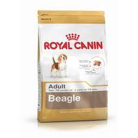 Royal canin Karma  beagle adult 12 kg 3182550821773 - odbiór w 2000 punktach - salony, paczkomaty, stacje orl
