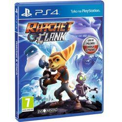 Ratchet & Clank, wersja językowa gry: [polska]
