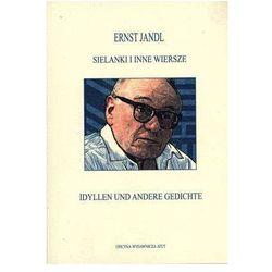 Sielanki I Inne Wiersze Idyllen Und Andere Gedichte, rok wydania (2010)