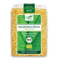 Soczewica żółta bio 400g od producenta Bio planet