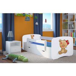 Łóżeczko Babydreams - Miś z kokardką