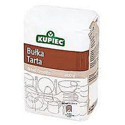 Bułka tarta 400 g Kupiec z kategorii Pieczywo, bułka tarta