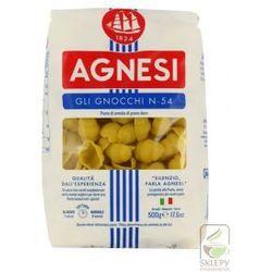 Agnesi Gnocchi 500g (8001200045350)