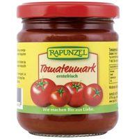 Rapunzel (kremy orzechowe, kostki, ketchupy, inne Koncentrat pomidorowy 22% bio 200 g - rapunzel (400604000440
