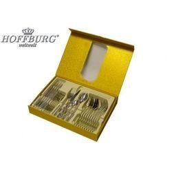 SZTUĆCE HOFFBURG TRIDENT 24 ELE [SATYNA] [HB-2457]