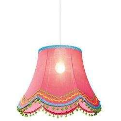 Lampa Wisząca CANDELLUX Arlekin 31-94509 Różowy