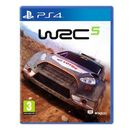 WRC 5, wersja językowa gry: [angielska]