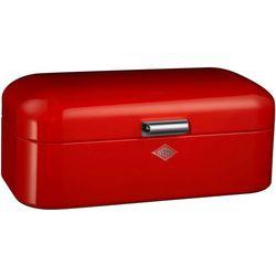 Pojemnik na pieczywo Wesco Grand czerwony