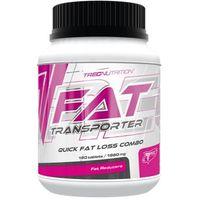 TREC Fat Transporter 180 Tabletek